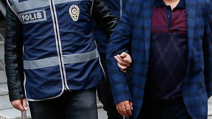 """FETÖ'nün askeri ve emniyet yapılanmasına öğrenci yetiştiren iki """"hususi"""" yakalandı"""