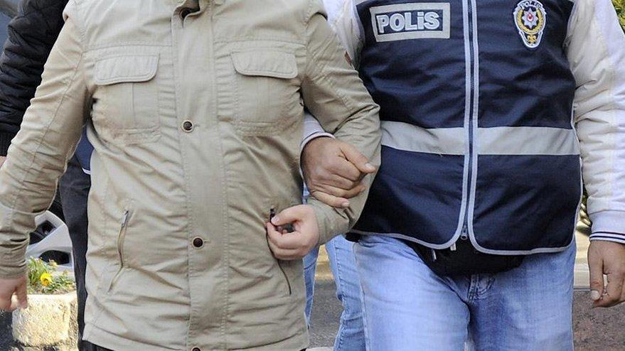 FETÖ'nün askeri üs imamı yakalandı