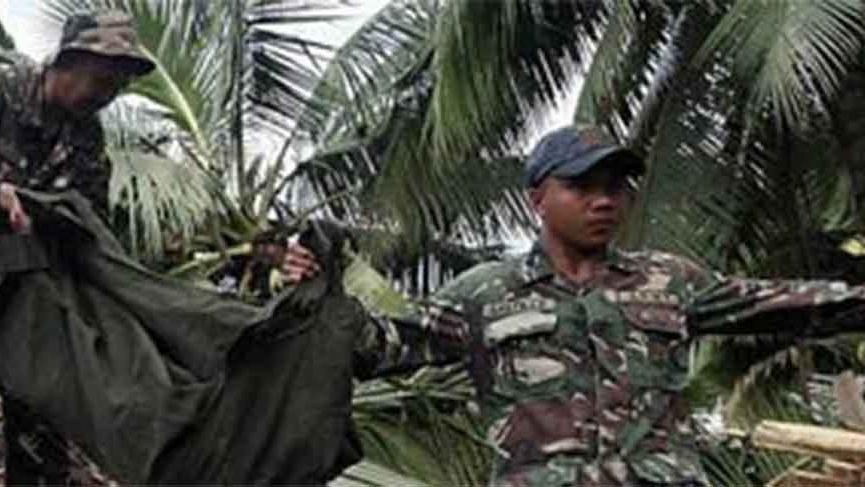 Askerler yanlışlıkla polise pusu kurdu: 6 ölü, 9 yaralı