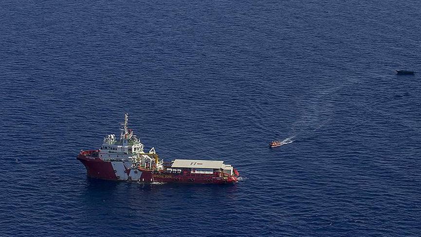 Akdeniz'deki göçmen krizinde son gelişme