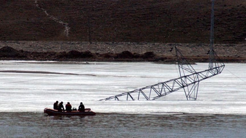 Erzurum'da 5 TEDAŞ görevlisinin gölette ölümü davasında karar