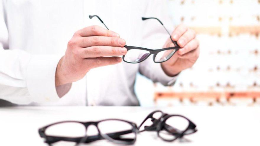 Gözlük reçete sorgulama: Gözlük numaram neydi?