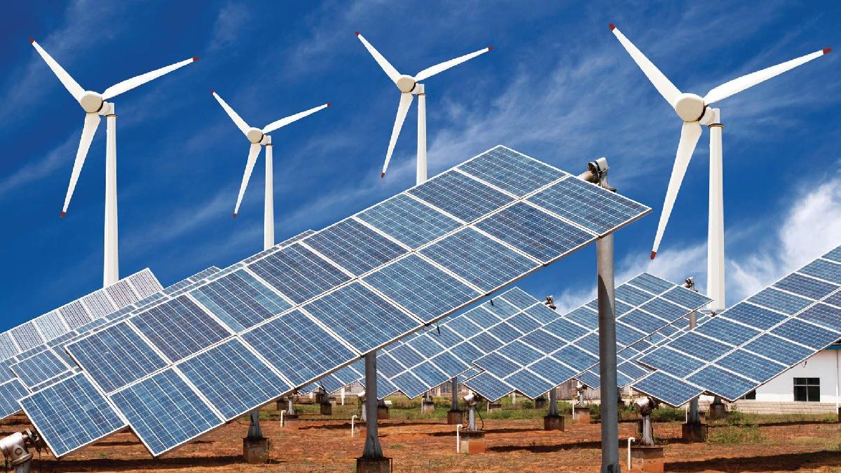 Meslek seçiminde yenilenebilir enerji ve sağlık gözde olacak