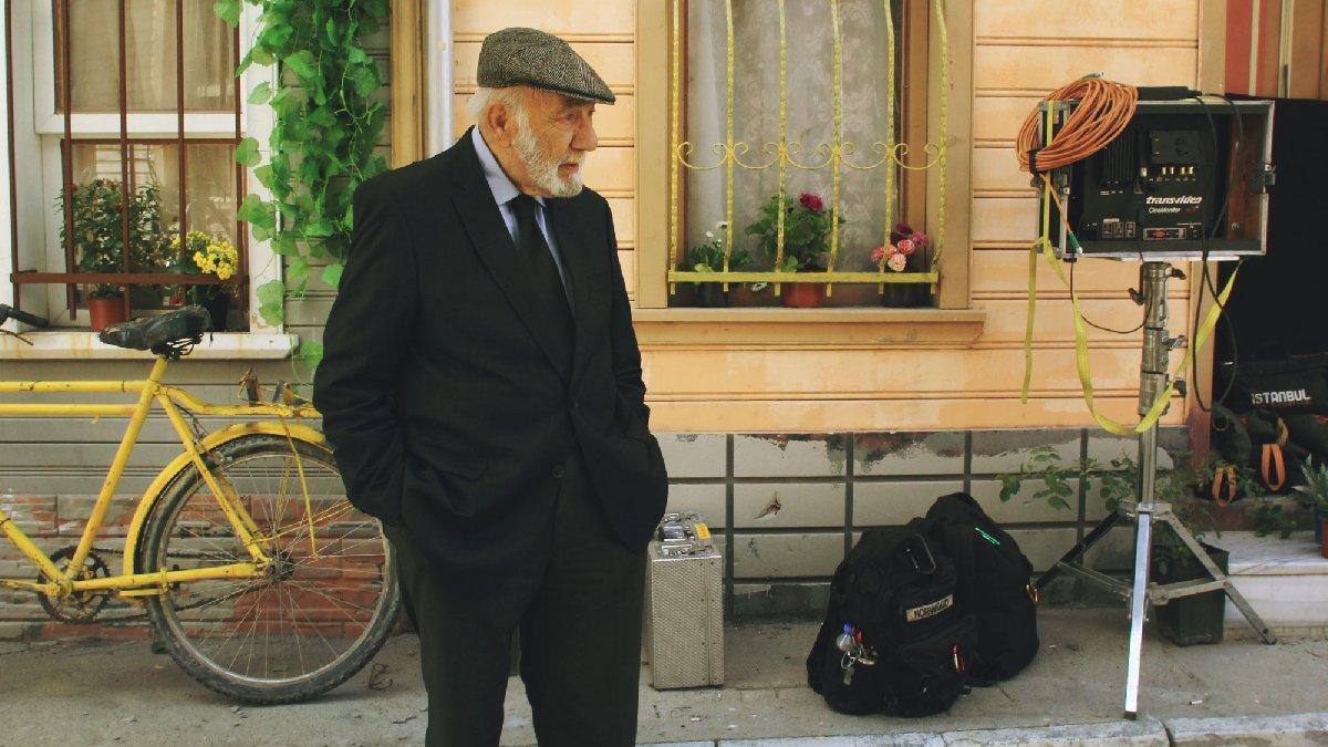 Yılmaz Gruda'ya ABD'de 'Ömür Boyu Başarı Ödülü' verildi
