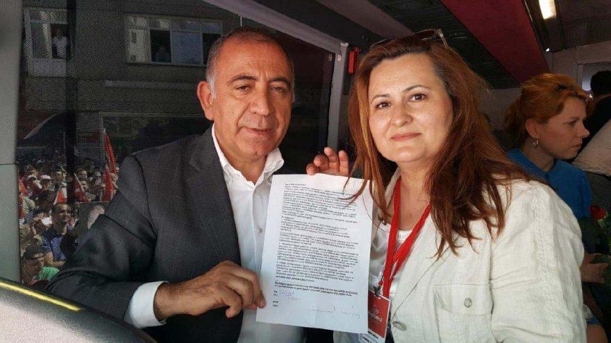 HAYKONFED'in anlamlı kampanyasına CHP'lilerden destek
