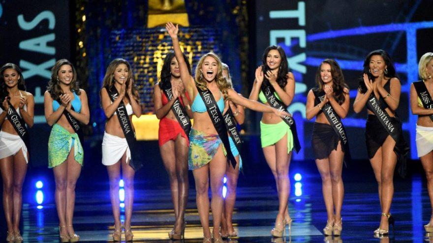 Güzellik yarışmasında tarihe geçecek adım… Bu görüntü artık olmayacak