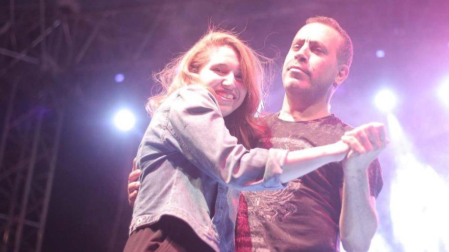 Haluk Levent'te Fransızca opera sürprizi