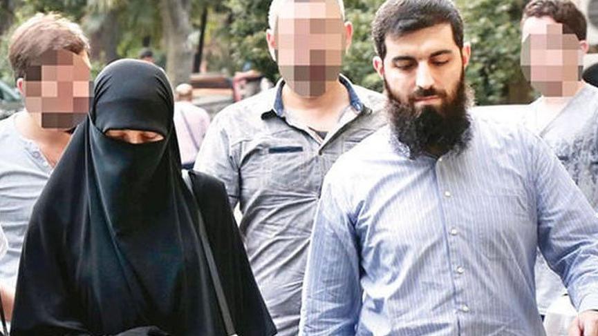 Son dakika... Ebu Hanzala kod adlı IŞİD üyesi için karar verildi