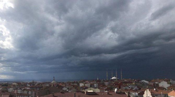 Yağışlı hava ne zaman bitecek? Meteoroloji Genel Müdürlüğü'nün hava durumu tahminleri…