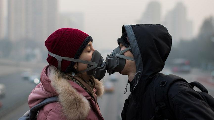 Acil önlem alınmalı! Hava kirliliği her yıl milyonlarca kişiyi öldürüyor