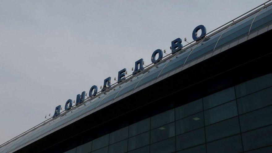 Moskova'da bomba paniği… Havaalanı kapandı