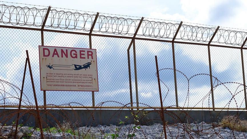 FETÖ'den aranan kişi Sivas'ta havalimanında yakalandı