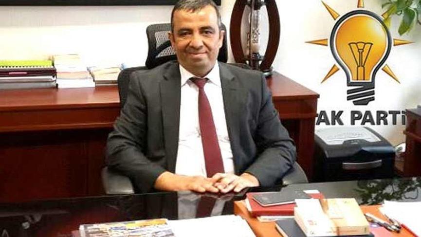 AKP'den aday olamadı İstanbul'a Vali Yardımcısı oldu