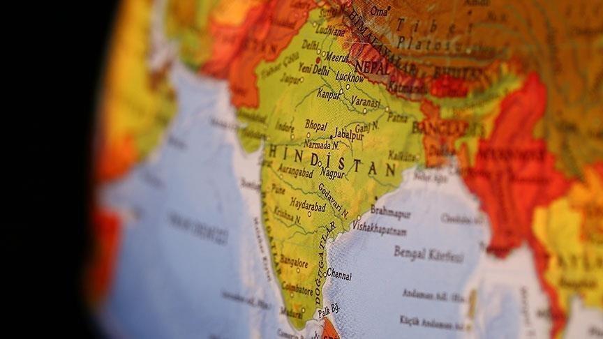 Hindistan'da inek kestiği iddia edilen adama linç