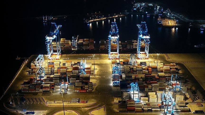 En fazla ihracat yapan firmalar açıklandı