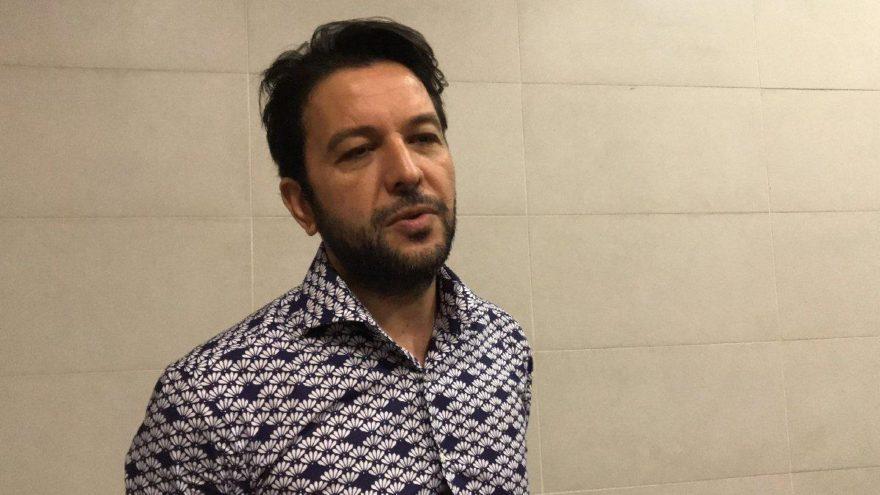 Nihat Doğan 'infaz koruma memurları' davasında ifade verdi