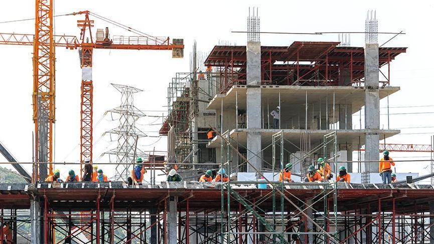 Fiyapı-Dumankaya projeleri için imzalar atıldı