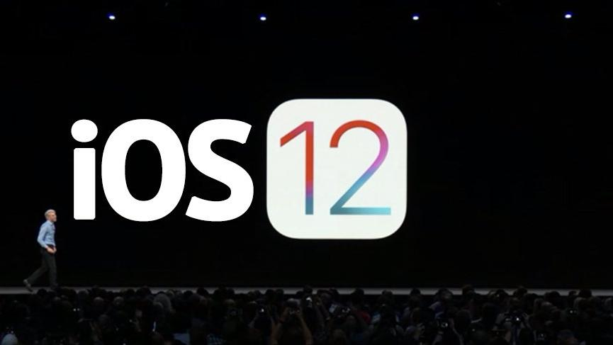 iOS 12 hangi telefonlara gelecek? İşte iOS 12 özellikleri…