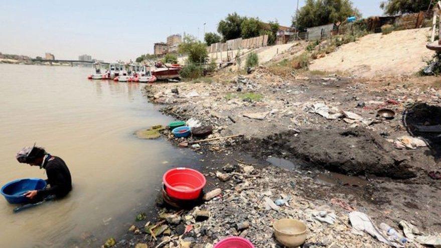 Times: Irak, Türkiye'yi suçluyor