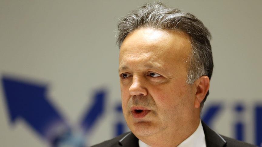 İsmail Gülle, TİM Başkan adaylığını açıkladı