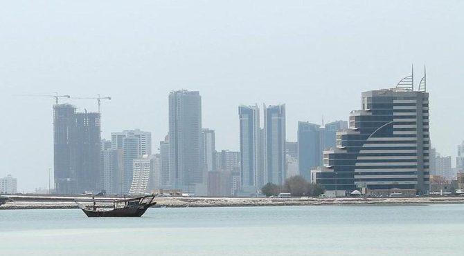 Bahreyn'den İsrail yalanlaması