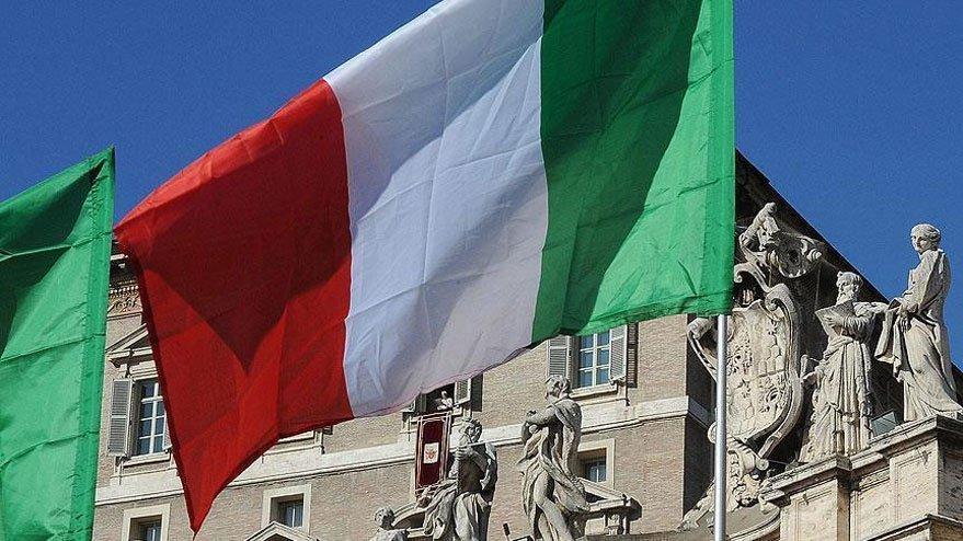 AA: İtalya teröristlere destek çıkıyor