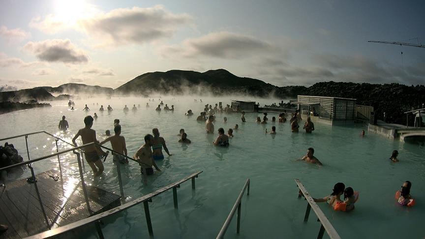 'Buz ülkesi' İzlanda'dan ilham alınacak