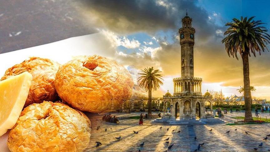 İzmir'in nesi meşhur? İşte İzmir'de ne yenir sorusunun cevabı…