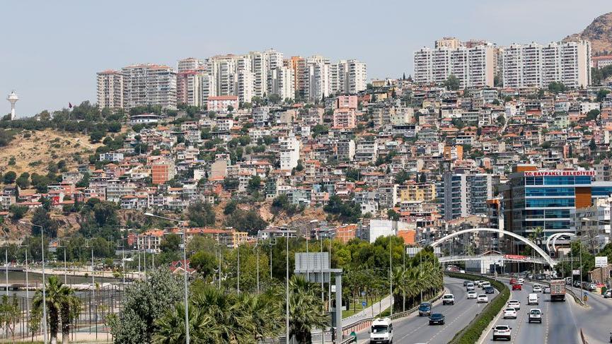 """İzmir'de 1 milyon konut sahibi """"barışacak"""""""