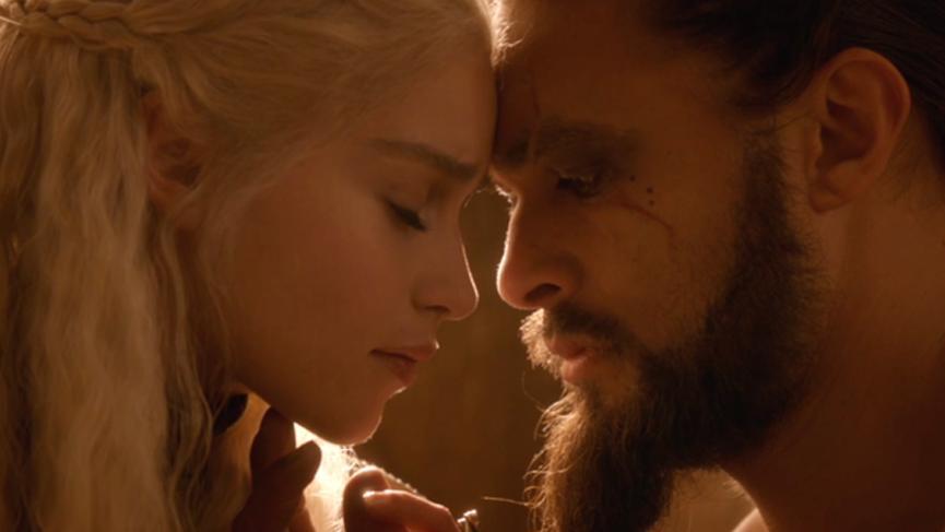 Khal Drogo Game of Thrones'a geri mi dönüyor?