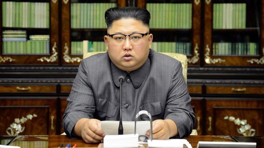 Kim Jong Un Pyongyang'da hamburger restoranı açacak