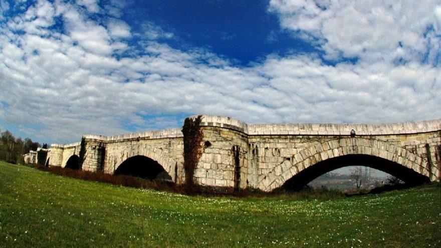 1500 yıllık Justinianus Köprüsü UNESCO Dünya Mirası Geçici Listesi'nde