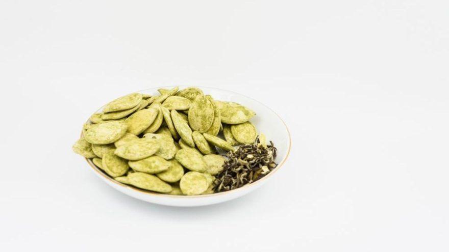 Çıtır çıtır kabak cipsi tarifi ve kalorisi