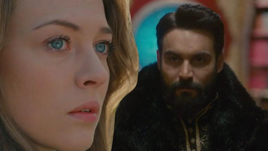 Kalbimin Sultanı 2. yeni bölüm fragmanı yayınlandı! Kalbimin Sultanı ilk bölüm izle
