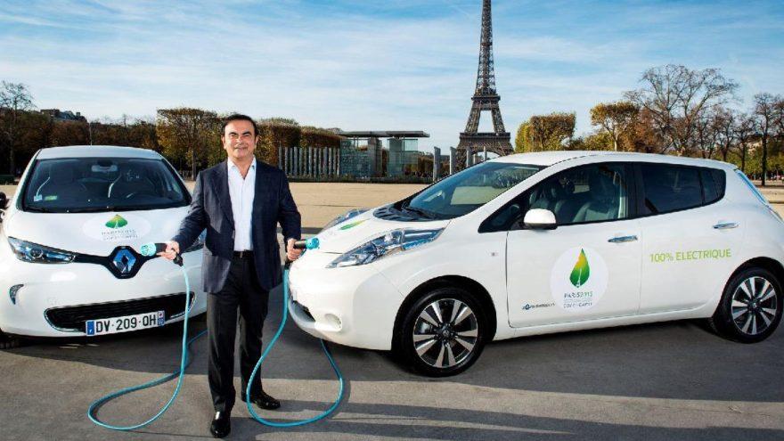 Ghosn ile Renault'un yolları ayrılıyor!