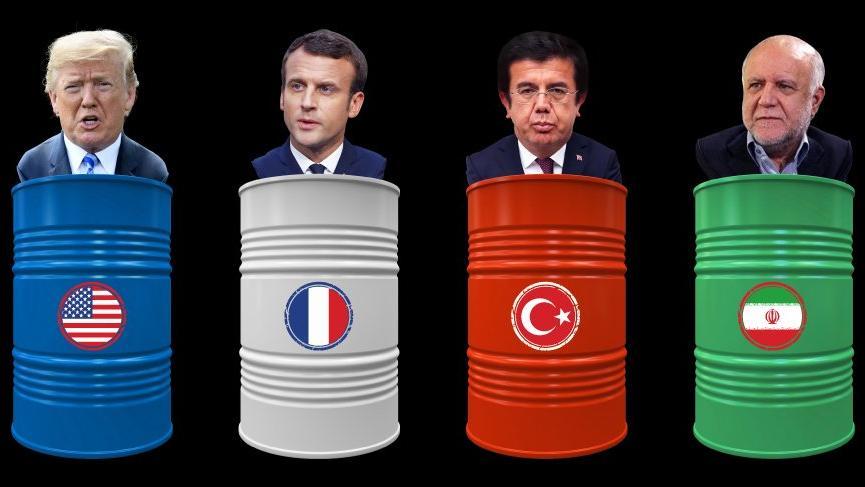 İran petrol ambargosu Türkiye'yi nasıl etkiler?