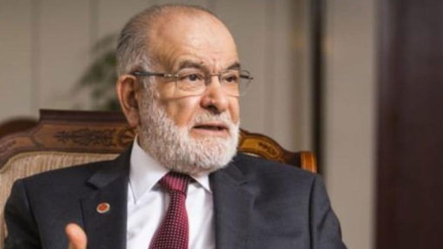 Temel Karamollaoğlu canlı yayında soruları yanıtladı