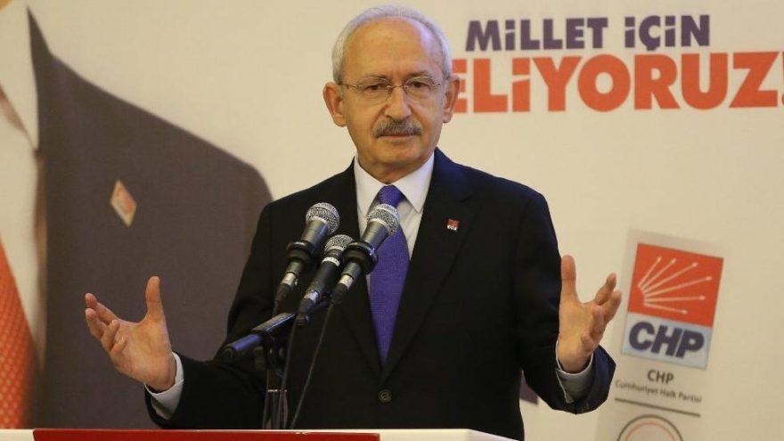Kılıçdaroğlu TÜSİAD'ı ziyaret edecek