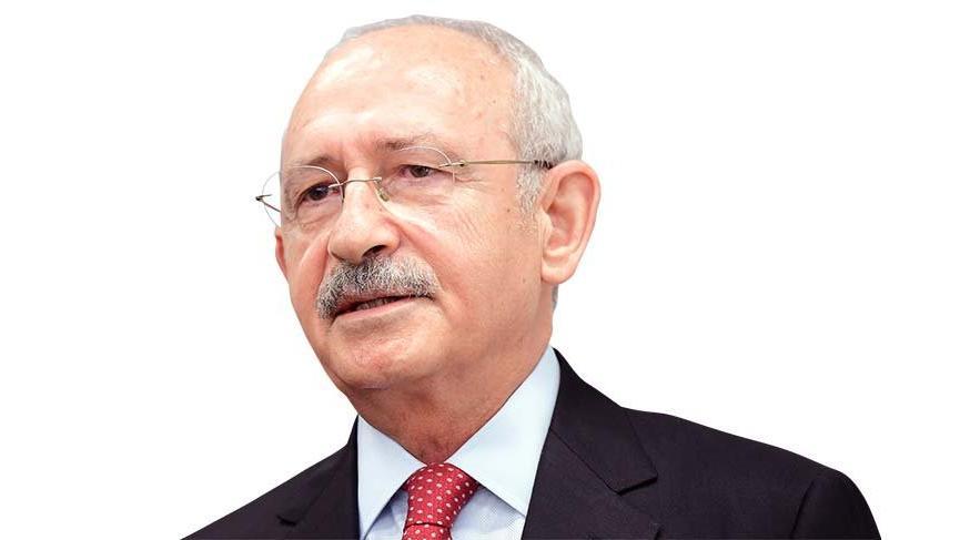 Kılıçdaroğlu: Kıraathane Türkiye'nin hangi sorununu çözecek