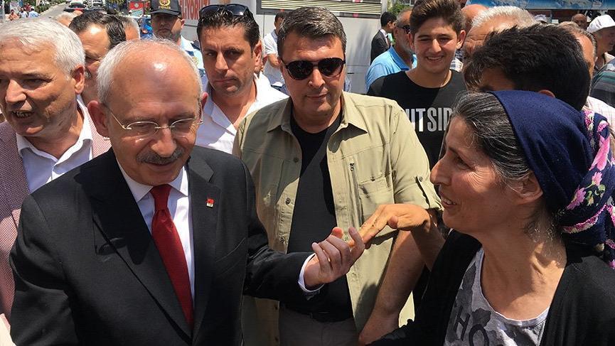Kılıçdaroğlu: İster çatlasınlar ister patlasınlar çiftçiye mazotu 3 liradan vereceğiz