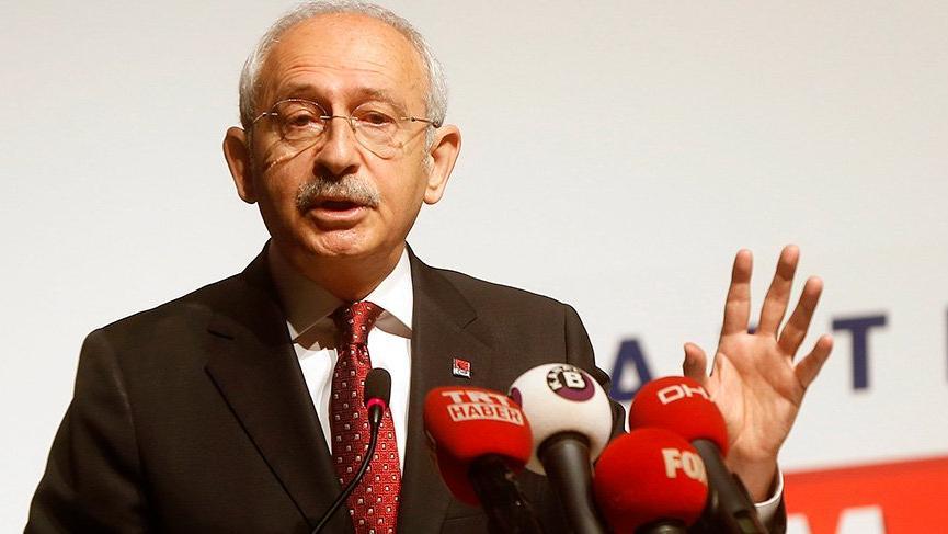 Kılıçdaroğlu'ndan tazminat cezasına ilk tepki