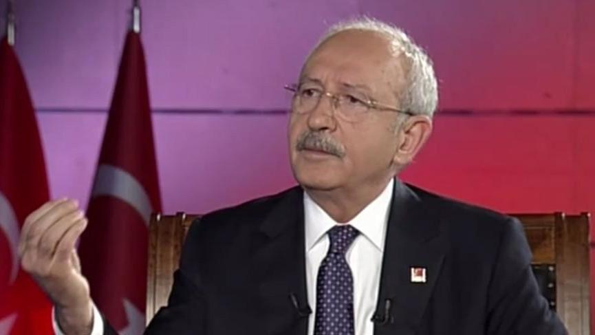 Kılıçdaroğlu: Terörü 4 yılda bitiremezsem siyaseti bırakacağım