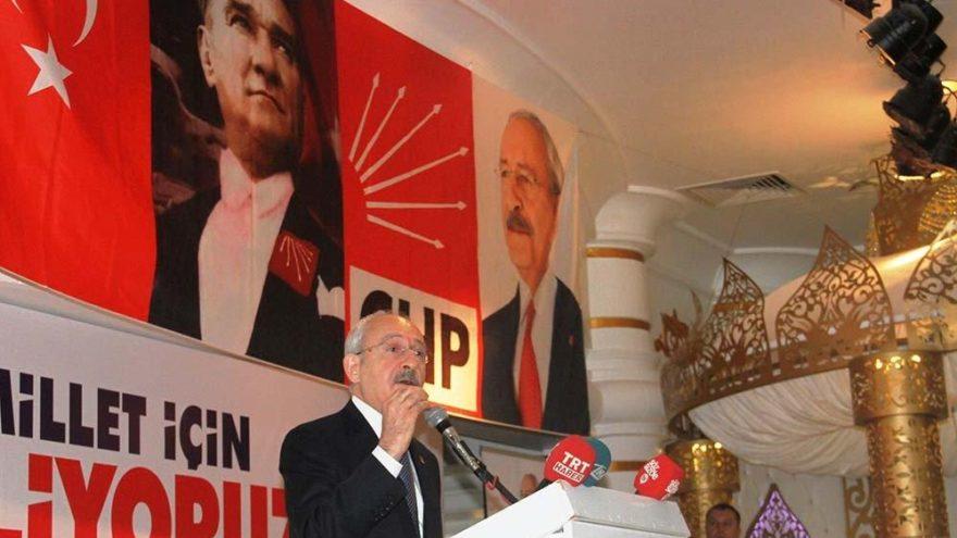 Kılıçdaroğlu: Hiçbir gerekçeye sığınmadan oy kullanın