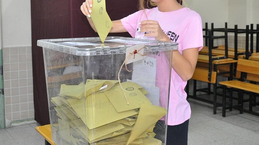 Konya 24 Haziran Cumhurbaşkanlığı ve milletvekili seçim sonuçları