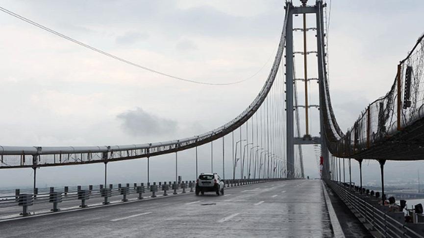 2018 Ramazan Bayramı'nda otoyollar, köprüler ücretsiz mi? Avrasya Tüneli ve Yavuz Sultan Selim Köprüsü ücretli mi?