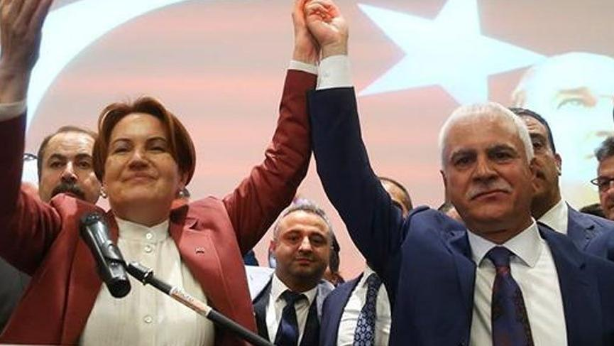 İYİ Parti'de Koray Aydın TRT'ye çıkıyor