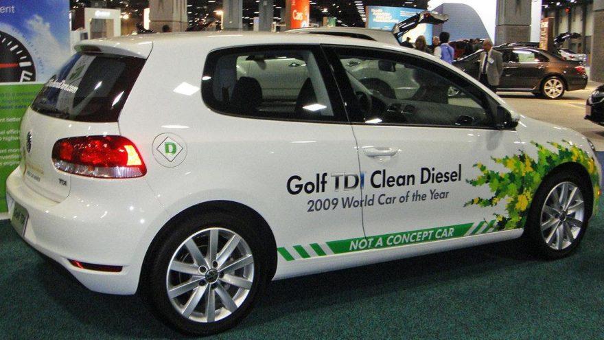 "Volkswagen'den ""yeşil"" strateji!"