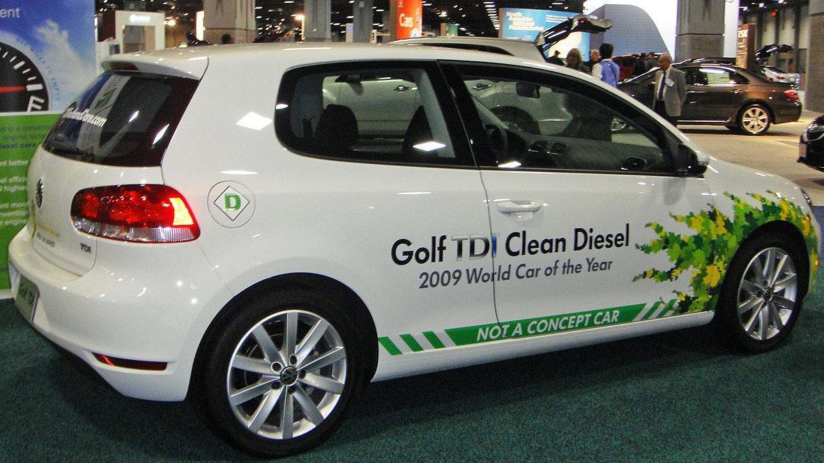 Volkswagen'den 'yeşil' strateji!