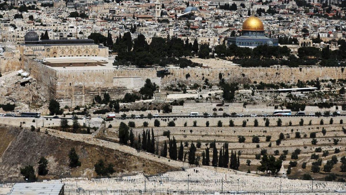 Bu kadarına da pes... Ürdün, Suudi Arabistan ve Filistin, İsrail'i Türkiye konusunda uyarmış