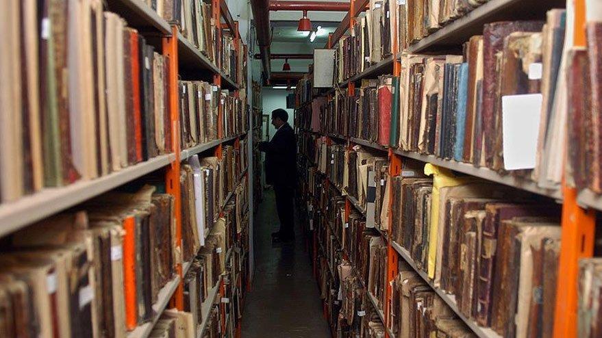 2 senede tam 552 kütüphane kapandı